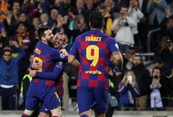 Messi, Suarez và Griezmann đá Siêu kinh điển với số bàn nhiều hơn 15 đội
