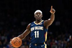 New Orleans Pelicans tung nước đi bất ngờ, sẵn sàng trao đổi PG siêu sao Jrue Holiday