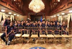 Philippines chơi lớn, thưởng cả huân chương cho tuyển thủ đoạt huy chương SEA Games