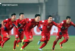 Tuổi các cầu thủ U23 Việt Nam: Phan Văn Đức, Công Phượng,… không thể đá VCK châu Á 2020