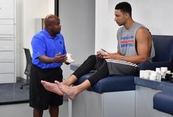Những lượt chọn số 1 NBA Draft phải nghỉ thi đấu ngay mùa đầu tiên