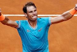 Nghỉ ít, Rafael Nadal vẫn tự tin trước bất kỳ thách thức nào