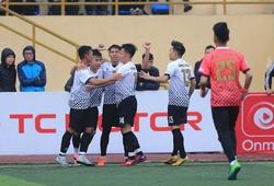 """Sao V.League """"lên tiếng"""", Thành Thành FC và EOC lọt vào chung kết VPL-S1"""