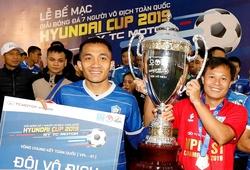 Thành Lương tỏa sáng, EOC lên ngôi vô địch VPL-S1