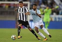 Lazio giành Coppa Italia đầy thuyết phục trước Juventus