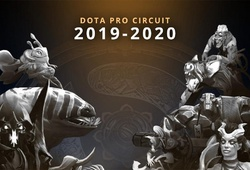 Lịch thi đấu Dota 2 Major 2020: ONE Esports Singapore chốt sổ DPC 2019 - 2020