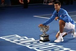 Giải quần vợt Australian Open 2020 nâng tổng tiền thưởng lên 1.140 tỷ đồng