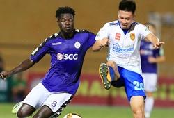 """Hủy """"kèo"""" Thanh Hóa, Moses vẫn ở lại Hà Nội FC"""