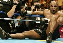 Làm sao để đánh bại được Mike Tyson?