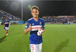 Yokohama Marinos chi triệu đô mua đứt Theerathon Bunmathan sau chức vô địch J-League 2019