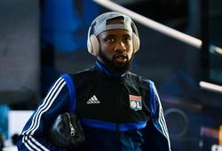 Arsenal ưu tiên tiền đạo của Lyon để thay thế Aubameyang hoặc Lacazette