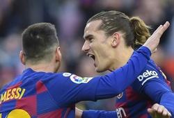 Hé lộ bí quyết giúp Griezmann hòa nhập với phòng thay đồ Barca