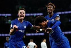 Lampard giải thích về chiến thuật lạ của Chelsea để đánh bại Tottenham