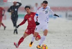 Ngược dòng về VCK U23 châu Á 2018: Giải đấu làm nên tên tuổi ngôi sao
