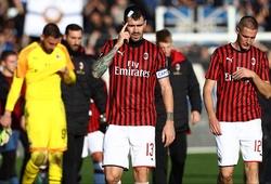 Tin bóng đá 25/12: Ông chủ của Louis Vuitton muốn mua lại AC Milan