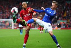"""""""Boxing Day"""" Ngoại hạng Anh 2019: Leicester và nhiệm vụ cản bước Liverpool"""