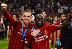 """Liverpool trước cơ hội xóa """"lời nguyền"""" Boxing Day ở Ngoại hạng Anh"""