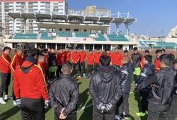 Năm cầu thủ U23 Việt Nam nào có nguy cơ bị gạch tên trước thềm VCK U23 châu Á 2020?