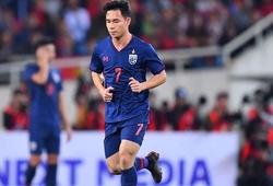 """""""Bại tướng"""" của U23 Việt Nam tự tin giúp U23 Thái Lan giành vé dự Olympic 2020"""