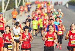 1000 suất đầu tiên của Marathon Quốc tế Thành phố Hồ Chí Minh Techcombank 2020 đã có chủ sau 48 giờ mở đăng ký