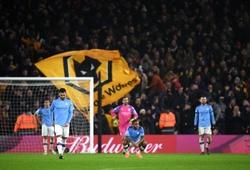 Bảng xếp hạng Ngoại hạng Anh mới nhất: Man City giậm chân ở vị trí thứ 3
