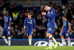 """Chelsea """"lười chạy"""" và MU tăng tốc ở Ngoại hạng Anh vào Boxing Day"""