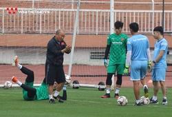 Nỗi lo nơi khung gỗ của U23 Việt Nam trước thềm VCK U23 châu Á 2020
