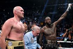 Joshua muốn đối đầu với ai hơn, Wilder hay Fury