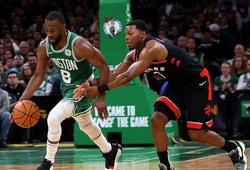 Nhận định NBA: Boston Celtics vs Toronto Raptors (ngày 29/12, 7h00)