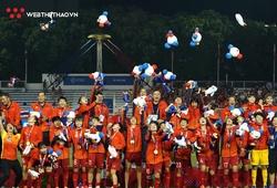 Bóng đá nữ Việt Nam: Năm 2020 mở ra tương lai hứa hẹn