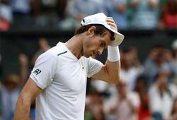 Andy Murray chấn thương: Bỏ Australian Open, Roland Garros và ATP Cup