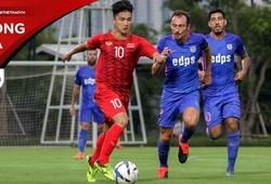 Không phải Quang Hải, cầu thủ Việt Nam khác sẽ sang CLB Nhật Bản
