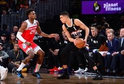 Michael Porter Jr lần đầu đánh chính, Denver Nuggets chật vật thắng Sacramento Kings