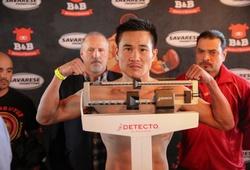 Chủ tịch hội đồng xếp hạng Boxing xuyên quốc gia dành lời khen cho Đạt Nguyễn