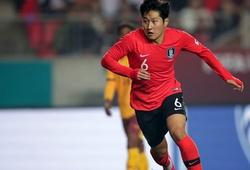 """U23 Hàn Quốc """"mất"""" hai ngôi sao đang thi đấu ở châu Âu tại U23 châu Á 2020"""