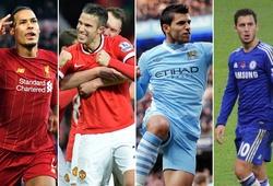 Van Dijk và Aguero trong top 10 bản hợp đồng tốt nhất thập kỷ NHA