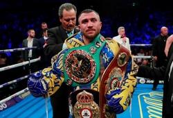 Vì sao Boxing thường không sử dụng cúp làm phần thưởng cho nhà vô địch? Kì 1