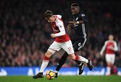 Xem trực tiếp Arsenal vs MU trên kênh nào?