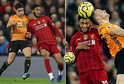 Hàng thủ Liverpool chuyển biến ngoạn mục nhờ một cầu thủ
