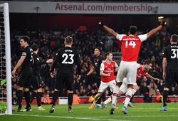 2 cầu thủ MU bị chỉ trích gay gắt sau thất bại trước Arsenal