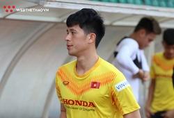 Bị gạch tên, Đình Trọng vẫn còn cơ hội góp mặt tại VCK U23 châu Á 2020