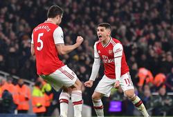 Hạ gục MU, Arsenal có thắng lợi đầu tiên cùng Arteta