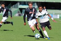 Nhận định U20 Goias vs U20 Confianca SE 06h15, 03/1 (Vô địch U20 bang Sao Paulo 2020)