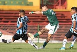 Nhận định U20 Palmeiras vs U20 Rondonopolis 07h30, 03/1 (Vô địch U20 bang Sao Paulo 2020)
