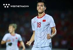 Sao U23 Việt Nam lọt nhóm cầu thủ đáng xemtại VCK U23 châu Á 2020