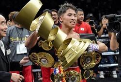 Vì sao Boxing thường không sử dụng cúp làm phần thưởng cho nhà vô địch? (Kì 2)