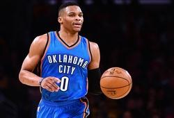 """Russell Westbrook: """"Chủ thầu xây dựng"""" hay Cầu thủ bùng nổ bậc nhất NBA?"""