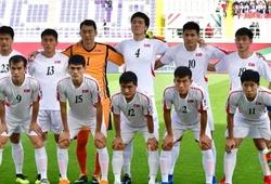 U23 Triều Tiên mang cả sinh viên đấu U23 Việt Nam