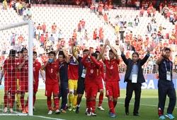 """U23 Việt Nam: """"Dream Team"""" U20 World Cup 2017 chắp cánh U23 châu Á 2020"""
