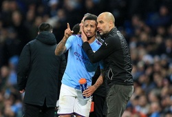 Man City không thể đua vô địch với Liverpool vì... Gabriel Jesus?